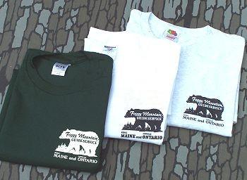 Hunting T-shirts