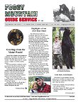 Bear hunting newsletter